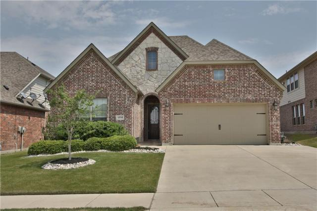 14508 Seventeen Lakes Boulevard, Fort Worth, TX 76262 (MLS #13812505) :: NewHomePrograms.com LLC