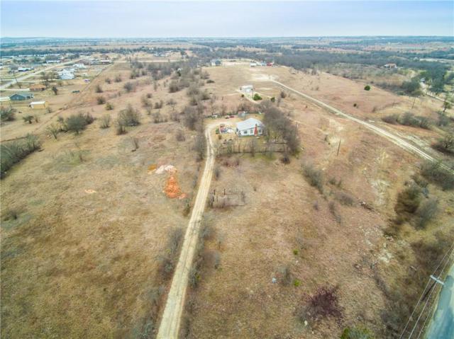 5717 County  915 Road, Joshua, TX 76058 (MLS #13812511) :: Robbins Real Estate Group