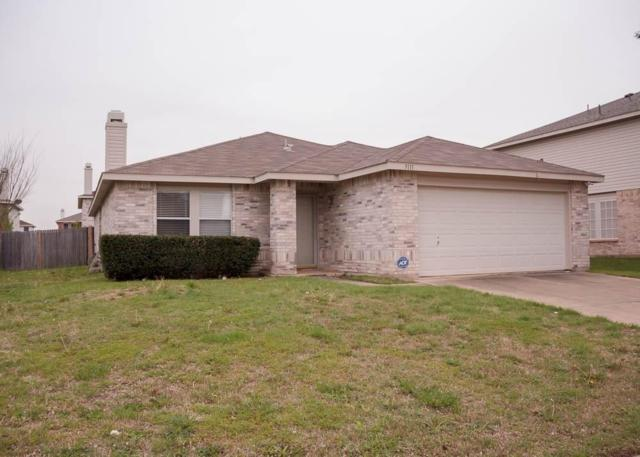3111 Paolo Drive, Grand Prairie, TX 75052 (MLS #13812597) :: Keller Williams Realty