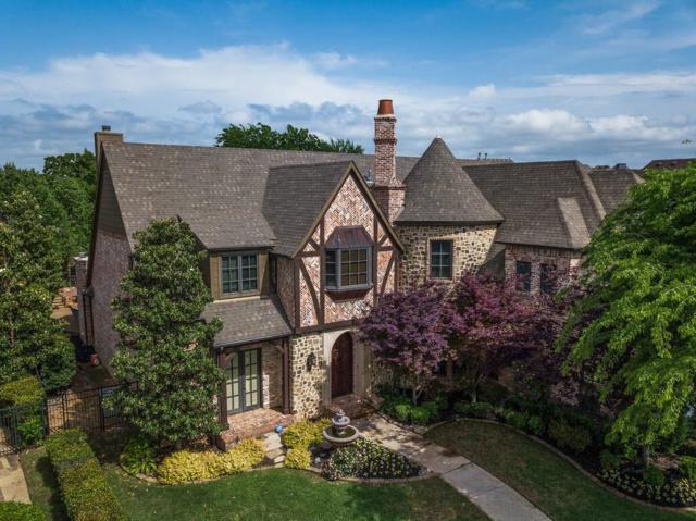 2105 Denver Drive, Southlake, TX 76092 (MLS #13812647) :: Robbins Real Estate Group