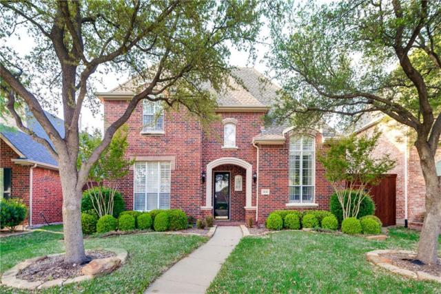 3850 Frio Way, Frisco, TX 75034 (MLS #13812662) :: Frankie Arthur Real Estate