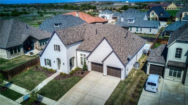 600 Rockfall Way, Aledo, TX 76008 (MLS #13812698) :: Team Hodnett