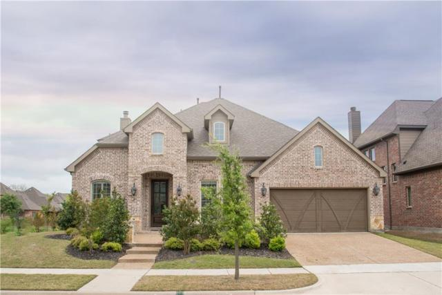 4105 Jubilee Drive, Mckinney, TX 75070 (MLS #13812726) :: Exalt Realty