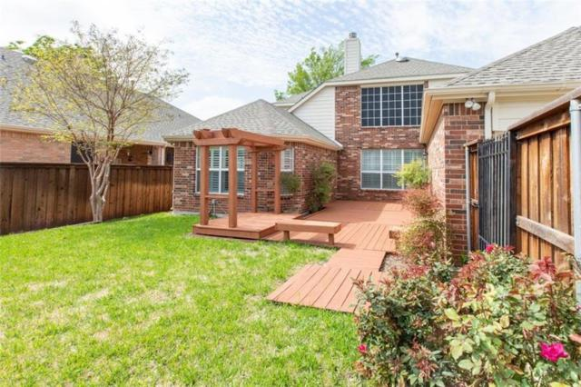 946 Bluffview Drive, Rockwall, TX 75087 (MLS #13812737) :: The Real Estate Station