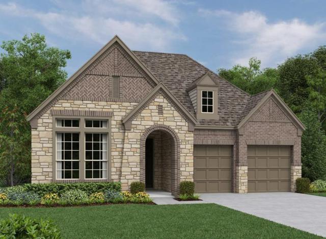 6001 Esplanade Drive, Mckinney, TX 75070 (MLS #13812779) :: Kindle Realty
