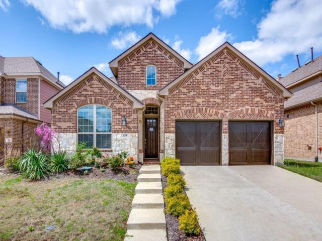 109 Lilypad Bend, Argyle, TX 76226 (MLS #13812825) :: North Texas Team | RE/MAX Advantage