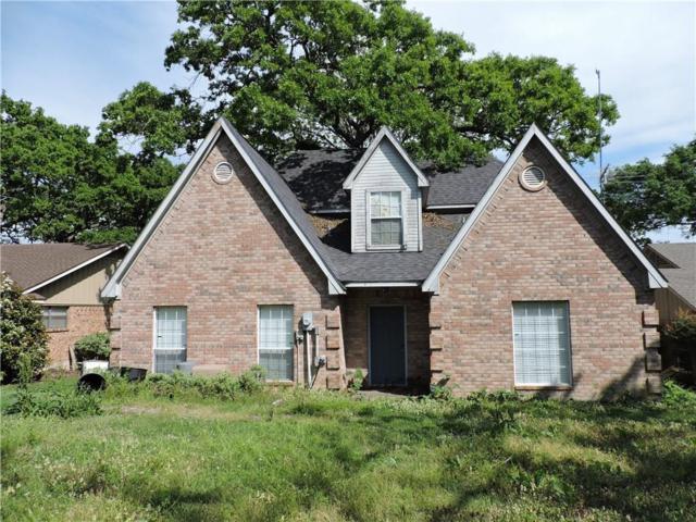 165 Santa Maria Street, Payne Springs, TX 75156 (MLS #13812902) :: Team Hodnett