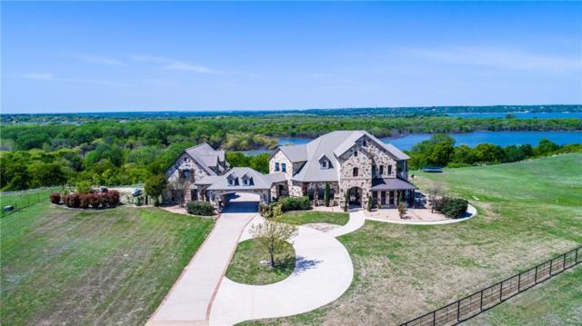 10500 W Rocky Creek Road, Crowley, TX 76036 (MLS #13812904) :: The Chad Smith Team
