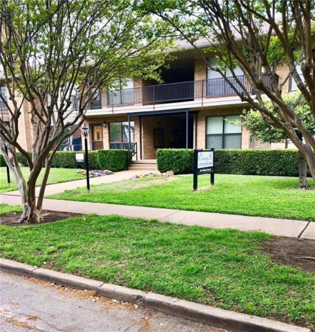 4211 Newton Avenue #209, Dallas, TX 75219 (MLS #13812985) :: Baldree Home Team