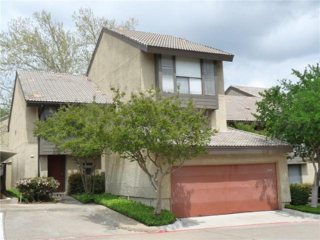 4563 N O Connor Road #1296, Irving, TX 75062 (MLS #13813000) :: Pinnacle Realty Team