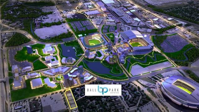 1211 Beaconsfield Lane #602, Arlington, TX 76011 (MLS #13813130) :: Baldree Home Team