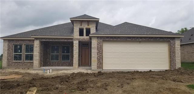 704 Oakmont Drive, Ennis, TX 75119 (MLS #13813177) :: The FIRE Group at Keller Williams