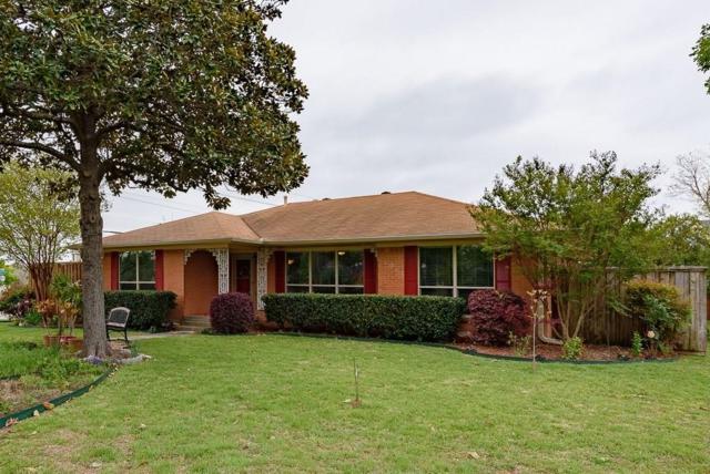10664 Lake Haven Drive, Dallas, TX 75238 (MLS #13813201) :: Frankie Arthur Real Estate