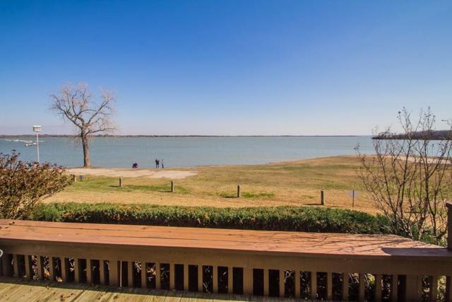 502 Oakbrook Drive, Lewisville, TX 75057 (MLS #13813233) :: Magnolia Realty