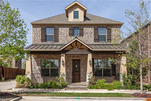 4417 Villa Drive, Flower Mound, TX 75028 (MLS #13813300) :: Kindle Realty