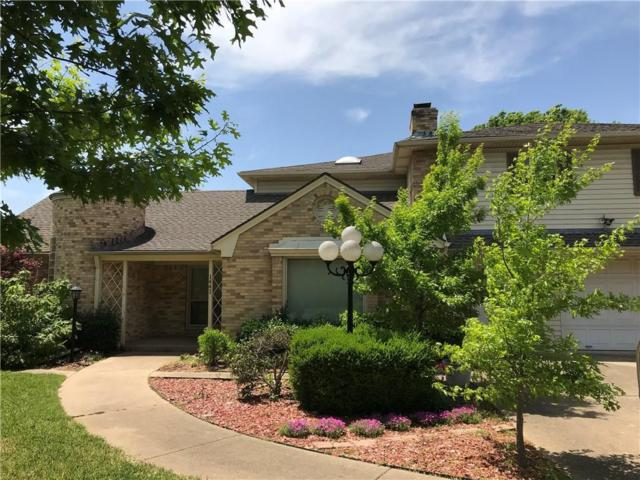 1441 Bella Vista Drive, Dallas, TX 75218 (MLS #13813390) :: Magnolia Realty