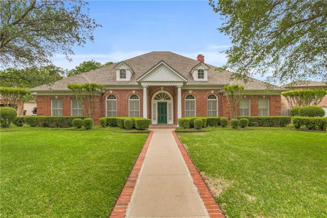 1006 Hemphill Drive, Cleburne, TX 76033 (MLS #13813409) :: Team Hodnett