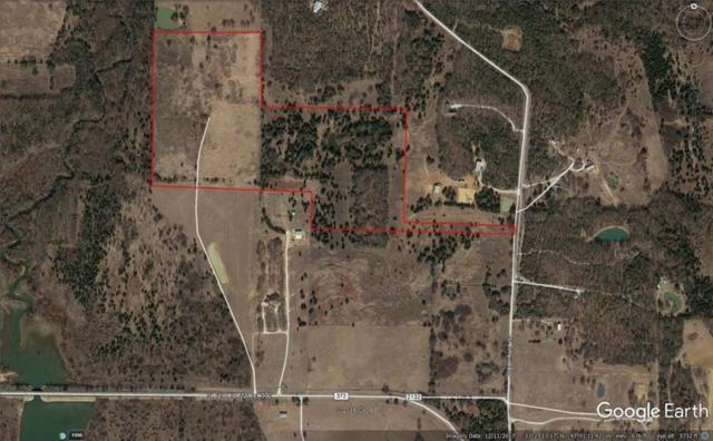 0000 Bloomfield Road, Valley View, TX 76272 (MLS #13813410) :: The Rhodes Team