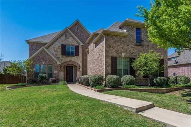 2908 Patton Drive, Melissa, TX 75454 (MLS #13813430) :: Magnolia Realty