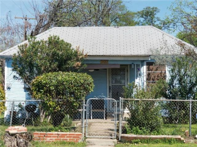 3122 Topeka Avenue, Dallas, TX 75212 (MLS #13813433) :: Team Hodnett