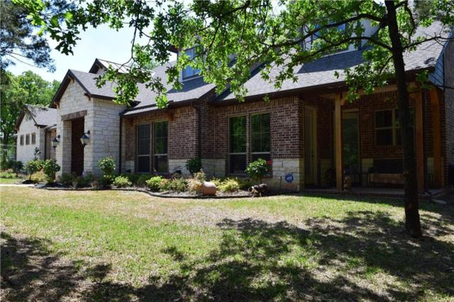 5100 Swisher Road, Denton, TX 76208 (MLS #13813500) :: Team Hodnett