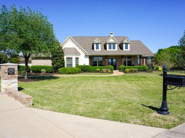 2717 Katey Mae Court, Lucas, TX 75002 (MLS #13813502) :: Frankie Arthur Real Estate
