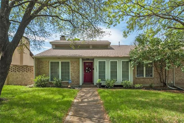 10531 Barrywood Drive, Dallas, TX 75230 (MLS #13813589) :: The Chad Smith Team