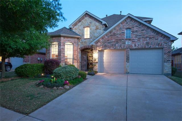1116 Dayton Drive, Lantana, TX 76226 (MLS #13813596) :: Cassandra & Co.