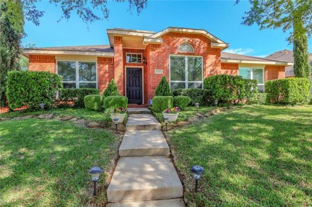 1409 Berne Lane, Lewisville, TX 75067 (MLS #13813608) :: Frankie Arthur Real Estate