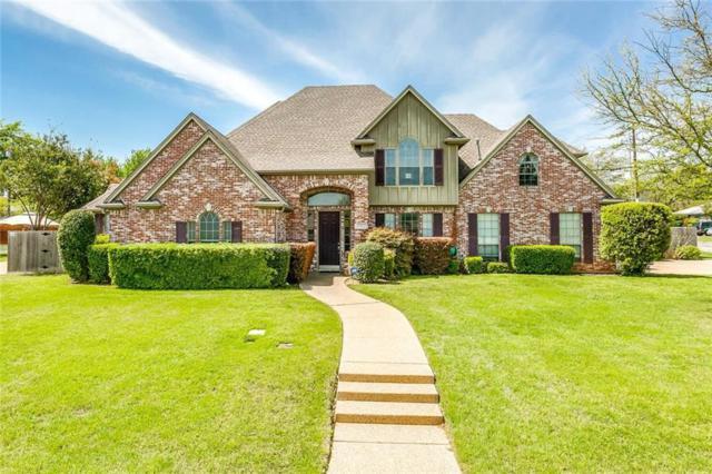 1102 Canton Road, Cleburne, TX 76033 (MLS #13813641) :: Team Hodnett