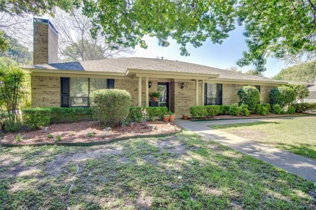 1605 Woodcrest Avenue, Corsicana, TX 75110 (MLS #13813697) :: Team Tiller