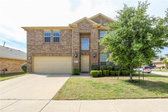 1204 Meadowlark Drive, Little Elm, TX 75068 (MLS #13813731) :: Team Tiller