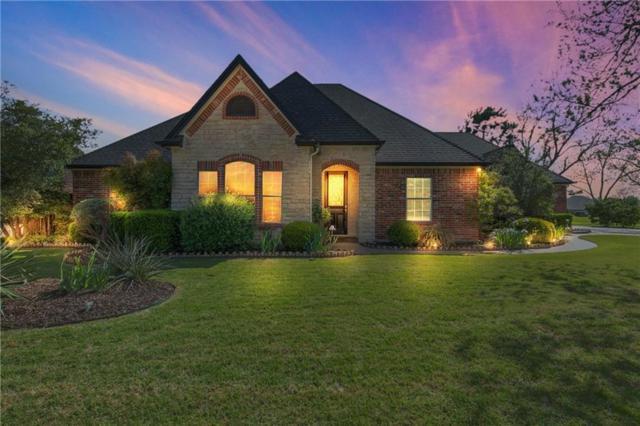 5807 Nutcracker Drive, Granbury, TX 76049 (MLS #13813869) :: Magnolia Realty