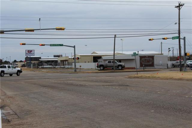2400 Industrial Boulevard, Abilene, TX 79605 (MLS #13813875) :: The Rhodes Team