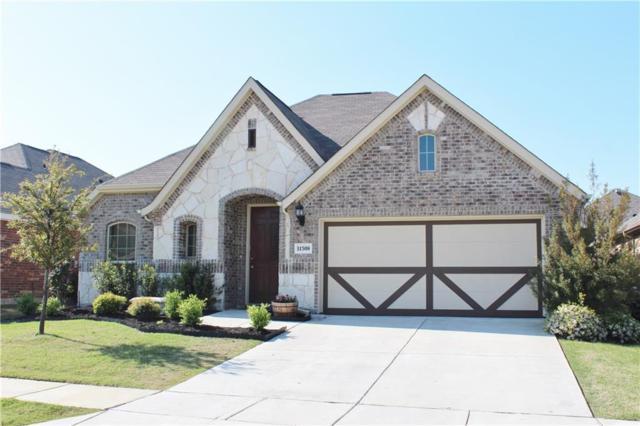 11308 Gibbons Creek Drive, Frisco, TX 75034 (MLS #13813882) :: NewHomePrograms.com LLC