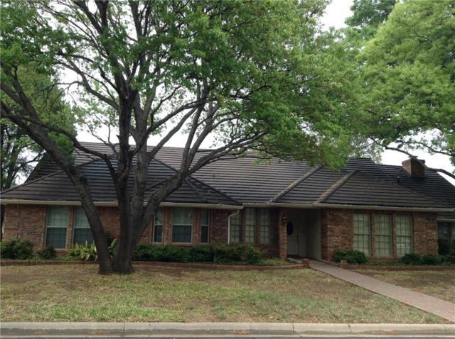 57 Glen Abbey Street, Abilene, TX 79606 (MLS #13813886) :: The Tonya Harbin Team