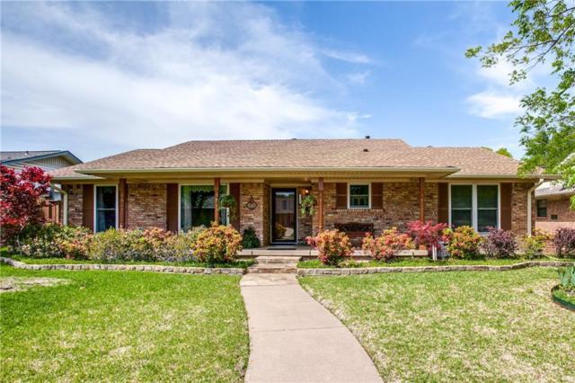 1312 Chickasaw Drive, Richardson, TX 75080 (MLS #13813921) :: Robbins Real Estate Group