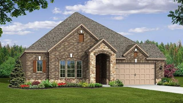 1720 Drover Creek Road, Aubrey, TX 76227 (MLS #13813938) :: Robbins Real Estate Group
