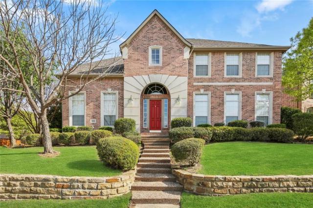 3384 Castlewood Boulevard, Highland Village, TX 75077 (MLS #13813985) :: North Texas Team | RE/MAX Advantage