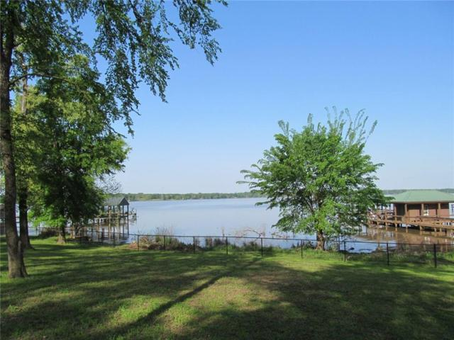 Lot 22 Rs Cr 3400, Emory, TX 75440 (MLS #13814022) :: RE/MAX Town & Country
