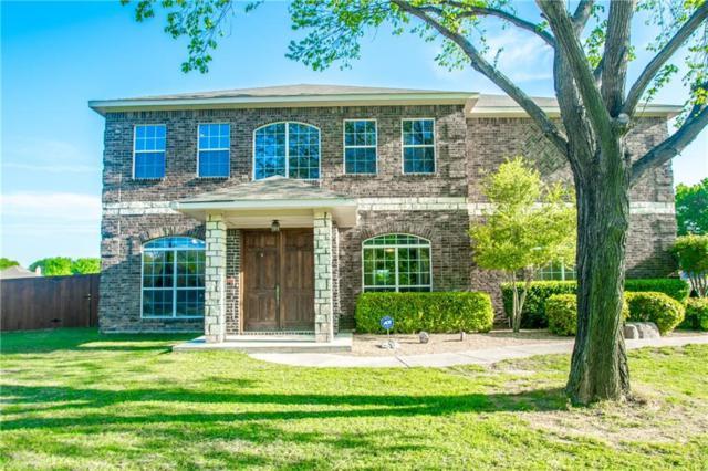320 W Shady Shores Road, Shady Shores, TX 76208 (MLS #13814098) :: North Texas Team   RE/MAX Advantage