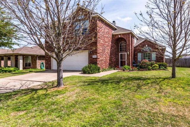 1422 Vista Ridge Drive, Forney, TX 75126 (MLS #13814173) :: Exalt Realty