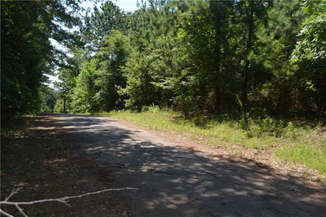 000 Acr 3193, Frankston, TX 75763 (MLS #13814231) :: Team Tiller