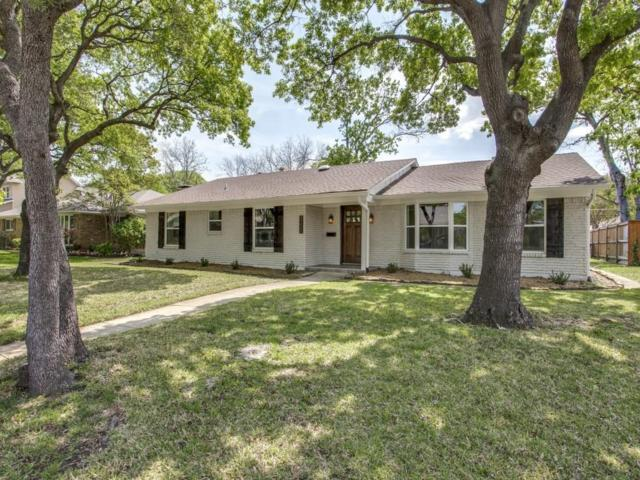 3232 Duchess Trail, Dallas, TX 75229 (MLS #13814273) :: Century 21 Judge Fite Company