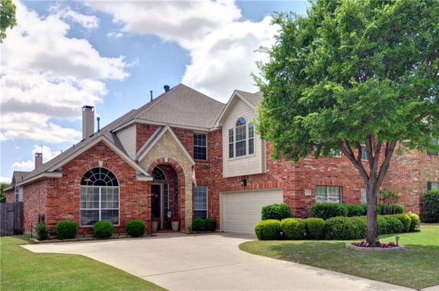 1114 Dripping Springs Drive, Keller, TX 76248 (MLS #13814337) :: The Chad Smith Team