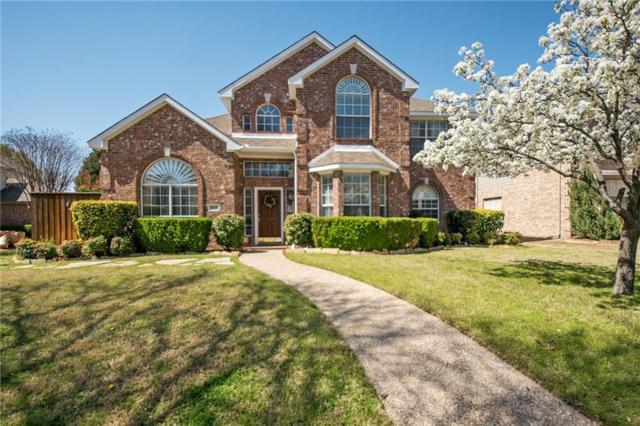8005 Strecker Lane, Plano, TX 75025 (MLS #13814340) :: Magnolia Realty