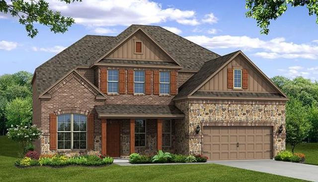 1701 Drover Creek Road, Aubrey, TX 76227 (MLS #13814356) :: Robbins Real Estate Group
