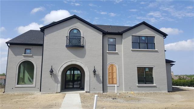 229 Bristol Court, Heath, TX 75032 (MLS #13814434) :: Exalt Realty