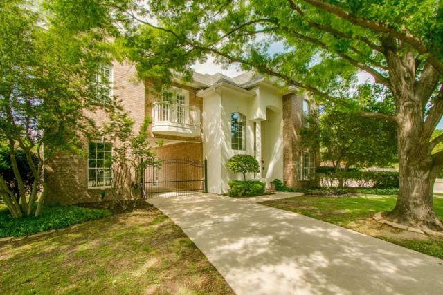 302 W Bethel School Road, Coppell, TX 75019 (MLS #13814521) :: Team Tiller