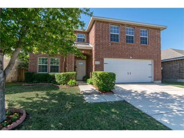 4548 Lacebark Lane, Fort Worth, TX 76244 (MLS #13814594) :: Team Hodnett